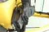 Hyster H4.0FT mit Klammergabel
